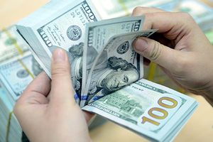 Tỷ giá ngày 18/6: Giá USD đang tiếp tục tăng mạnh