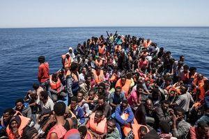 Khủng hoảng nhập cư tiếp tục làm nóng Hội nghị Thượng đỉnh EU