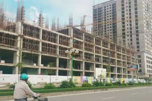 Điều kiện bán, cho thuê mua nhà ở hình thành trong tương lai