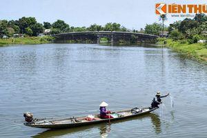 Điều ít người biết về dòng sông Vua chia đôi Kinh thành Huế