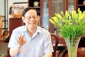 Nguyễn Hồng Vinh trẻ mãi với nghề