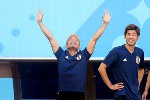 Dự đoán tỷ số, kết quả, nhận định Colombia - Nhật Bản World Cup 2018