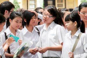 Tra cứu điểm thi vào lớp 10 năm 2018 ở Hà Tĩnh