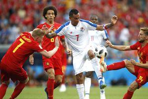 Tân binh đá trận đầu World Cup: Kẻ ngựa ô, người thảm bại