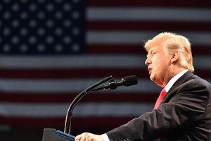 Ông Trump muốn thành lập Lực lượng Không gian, tách biệt với Không quân Mỹ
