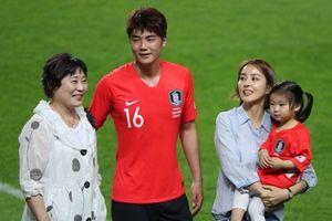 Cầu thủ Hàn Quốc được và không được làm gì tại WORLD CUP 2018?
