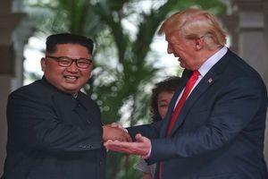 Mỹ gửi danh sách 47 yêu cầu cho Triều Tiên