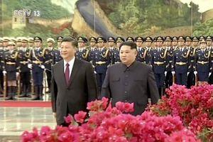 Tin thế giới 19/6: Ông Kim Jong-un có màn 'báo đáp' đặc biệt dành cho Trung Quốc