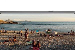 Chi tiết smartphone camera kép, thiết kế siêu mỏng, giá hơn 11 triệu