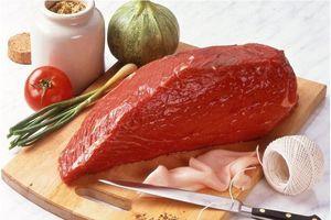 5 bộ phận chứa nhiều chất độc của thịt lợn bạn nên cân nhắc khi ăn