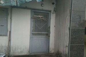 Công an quận Long Biên vào cuộc vụ bố bị tố bạo hành con đẻ
