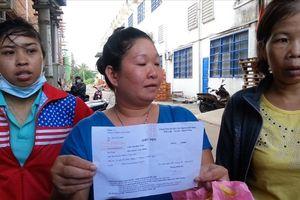 TPHCM: Thanh tra 'doanh nghiệp hoạt động bình thường' nhưng vẫn để nợ BHXH