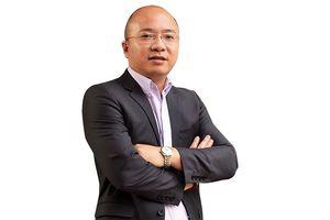 CEO Hoàng Mạnh Huy: Chọn thị trường ngách làm bàn đạp