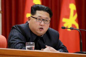 Nhà lãnh đạo Triều Tiên lần thứ 3 sang thăm Trung Quốc