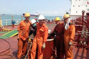 Thuyền viên teo tóp, vận tải biển chưa hết khó