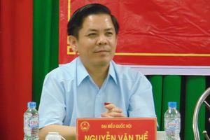 Bộ trưởng Nguyễn Văn Thể: Sẽ có cảng biển nước sâu ở Sóc Trăng
