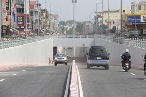 Xây dựng hàng loạt đường xuyên tâm xóa ùn tắc nội đô Biên Hòa