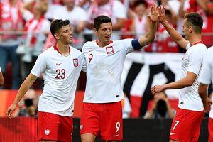 Dự đoán đội hình ĐT Ba Lan đấu Senegal