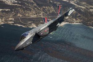 Phương án thay thế mạnh ngang F-35 của Thổ Nhĩ Kỳ