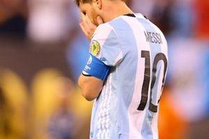 'Messi không phải Maradona'