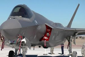 Mặc Quốc hội Mỹ phản đối, F-35 vẫn công khai 'lọt' vào tay Thổ Nhĩ Kỳ