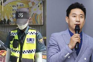 Sốc: Đi nhậu cùng bạn, diễn viên hài Kim Tae Ho qua đời vì bị phóng hỏa