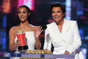 MTV Movie & TV 2018: Gia đình Kim Kardashian thắng lớn