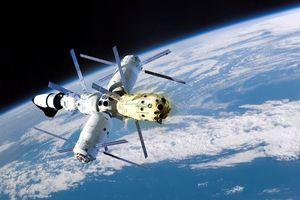 NASA được giao nhiệm vụ 'hốt rác' trong không gian
