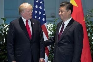 Trung Quốc 'cạn kiệt vũ khí' trong cuộc chiến thương mại với Hoa Kỳ?