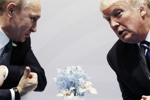 'Chậm chân', Mỹ muốn thách thức Nga và Trung Quốc vượt giới hạn