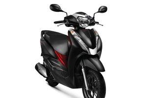 Giá xe máy Honda tháng 6: nhiều phiên bản mới đắt hơn