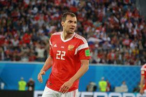 Artem Dzyuba (Nga): Chúng tôi như 23 anh em một nhà