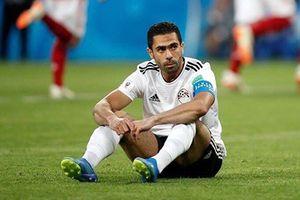 6 ngày, World Cup 2018 san bằng kỷ lục buồn của World Cup 2014
