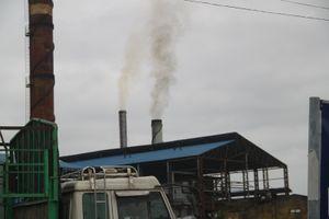 Xả thải ra sông, công ty Đường Bình Định bị phạt 1,9 tỷ đồng
