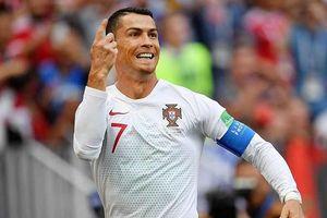 Toàn cảnh Bồ Đào Nha 1-0 Morocco: Ronaldo ghi danh vào lịch sử