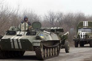 Thái Lan và Ukraine nghiên cứu hợp tác sản xuất xe bọc thép