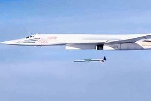 Mỹ thừa nhận AGM-86 lép vế trước tên lửa Nga