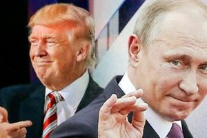 Áp thuế nhập khẩu mới hàng hóa Mỹ, Nga chỉnh luật chơi