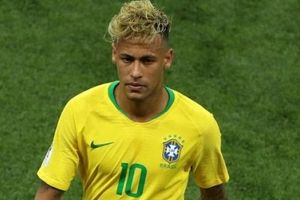 Neymar đặt mục tiêu chiến thắng trận gặp Costa Rica