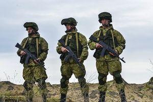 Nga thề tiêu diệt 'cơn cuồng loạn' của NATO ở sát biên giới