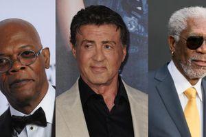10 diễn viên nổi tiếng thế giới với những cú đột phá muộn