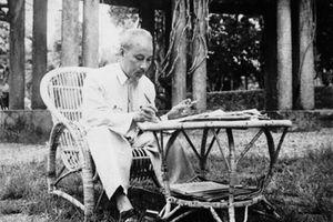 Kỷ niệm 93 năm Ngày Báo chí Cách mạng Việt Nam (21/6/1925 – 21/6/2018): Phong cách viết báo, làm báo của Chủ tịch Hồ Chí Minh