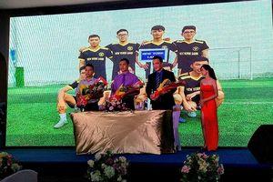 Ra mắt liên minh doanh nghiệp bất động sản G3 tại Đà Nẵng