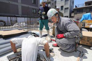Nhật Bản mở cửa cho nửa triệu lao động nước ngoài