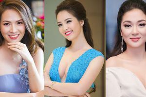 Ngẩn ngơ dàn mỹ nhân Việt có duyên với nghề báo
