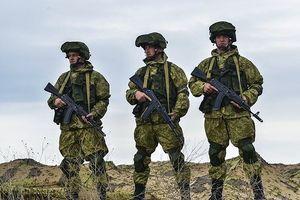 NATO gia tăng hoạt động quân sự buộc Nga phải đáp trả tương xứng