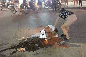 Công an Thanh Hóa khởi tố 3 người đánh ghen bằng ớt bột