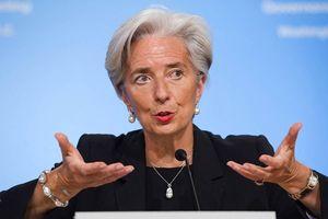 Argentina 'cầu cứu', IMF trả lời bằng 50 tỷ USD