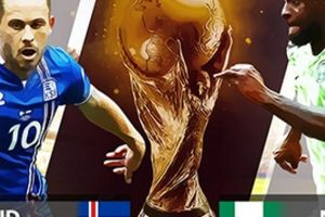Phân tích tỷ lệ Iceland vs Nigeria (22h): 'Đại bàng xanh' khó cất cánh