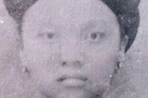 Nữ chiến sĩ cộng sản Việt Nam đầu tiên là ai?